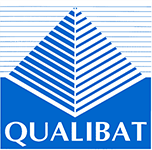 Logo Qualibat Certification
